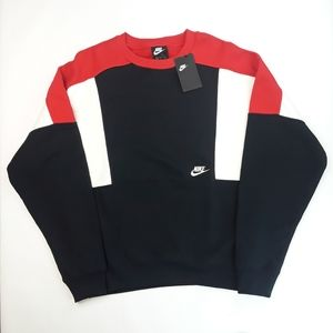 Nike Sportswear Crewneck Sweatshirt Men Small